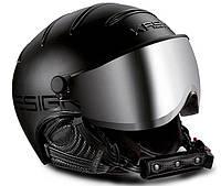 Шлемы KASK  CLASS SHADOW  BLACK