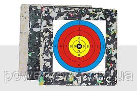 Изолон блок, мишень для стрельбы из лука