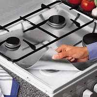Фольга на плиту кухонную