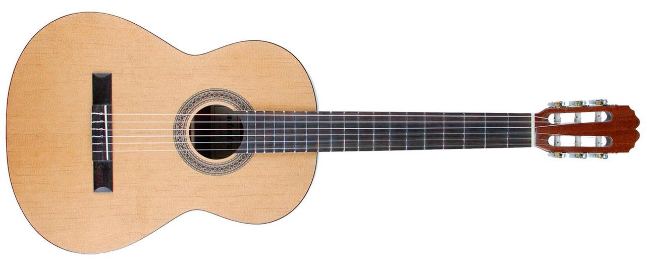 Класична гітара ADMIRA ALBA