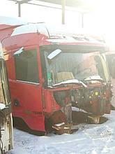 Кабіна Scania R420-480