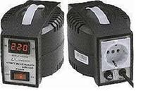 Стабилизатор напряжения Luxeon AVR 500D (черный)