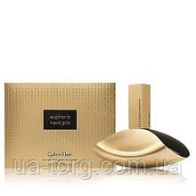 Женская парфюмированная вода Calvin Klein Euphoria Liquid Gold