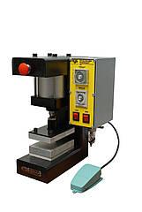 Машина для оплавления резинки NGS RZ168A