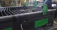 Станок с ЧПУ для плазменной резки металла