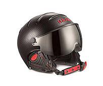 Шлемы KASK  ELITE PRO CARBON RED