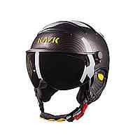 Шлемы KASK  ELITE PRO CARBON YELLOW, фото 1