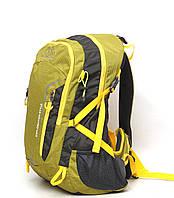 Рюкзак туристичний Leadhake DG-436 (35 літрів) колір салатовий 75b3257417689