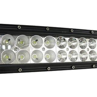 LED балка Allpin 240W Combo панорамная