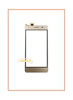 Сенсор Тачскрин Oukitel C5, C5 Pro Gold