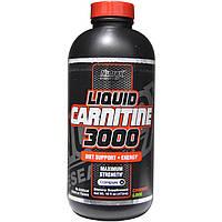 Жиросжигатель Nutrex Liquid Carnitine 3000 473 ml