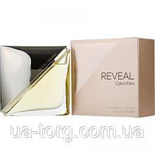 Женская парфюмированная вода Calvin Klein Reveal