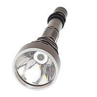 Мощный фонарик для охоты и рыбалки Bailong Police BL-Q2805-T6, подствольный фонарь