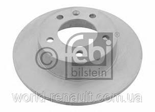 Задний тормозной диск на Рено Мастер II / FEBI 24491