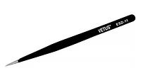 Пинцет ESD-11 антистатический, немагнитный