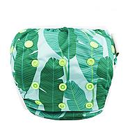 Непромокаемые плавки-подгузники для малышей , фото 1