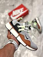 Мужские кроссовки Nike Pocket Knife (Реплика ААА класса), фото 1