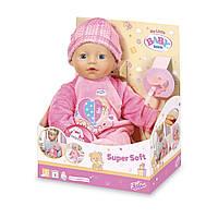 Кукла Baby Born First Love Любимая кроха 30 см Zapf 825310