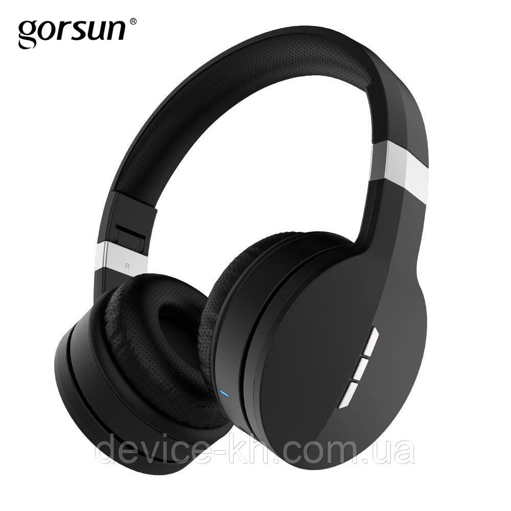 """Беспроводные Bluetooth Наушники """" GORSUN GS-E88 """""""