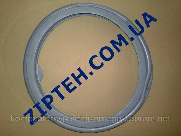 Резина люка (манжета) для стиральной машинки Indesit C00110330 (Италия,без упаковки)