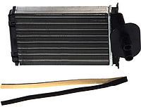 Радиатор печки (235x157x42) VW TRANSPORTER IV (1.8-2.8)