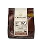 "Шоколад кувертюр молочный ""Callebaut Select"" 33,6 % какао, каллеты 0.5 кг"
