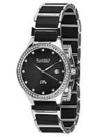 Жіночі наручні годинники Guardo S00578(m) SB