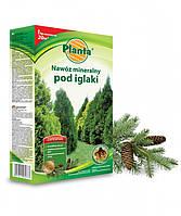 Удобрение Planta для Хвойных в гранулах 1кг