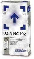 Сухая смесь для стяжки UZIN NC 192