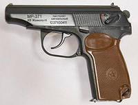 МР-371 сигнальный, стартовый, шумовой пистолет Макарова. Киев. Украина, фото 1