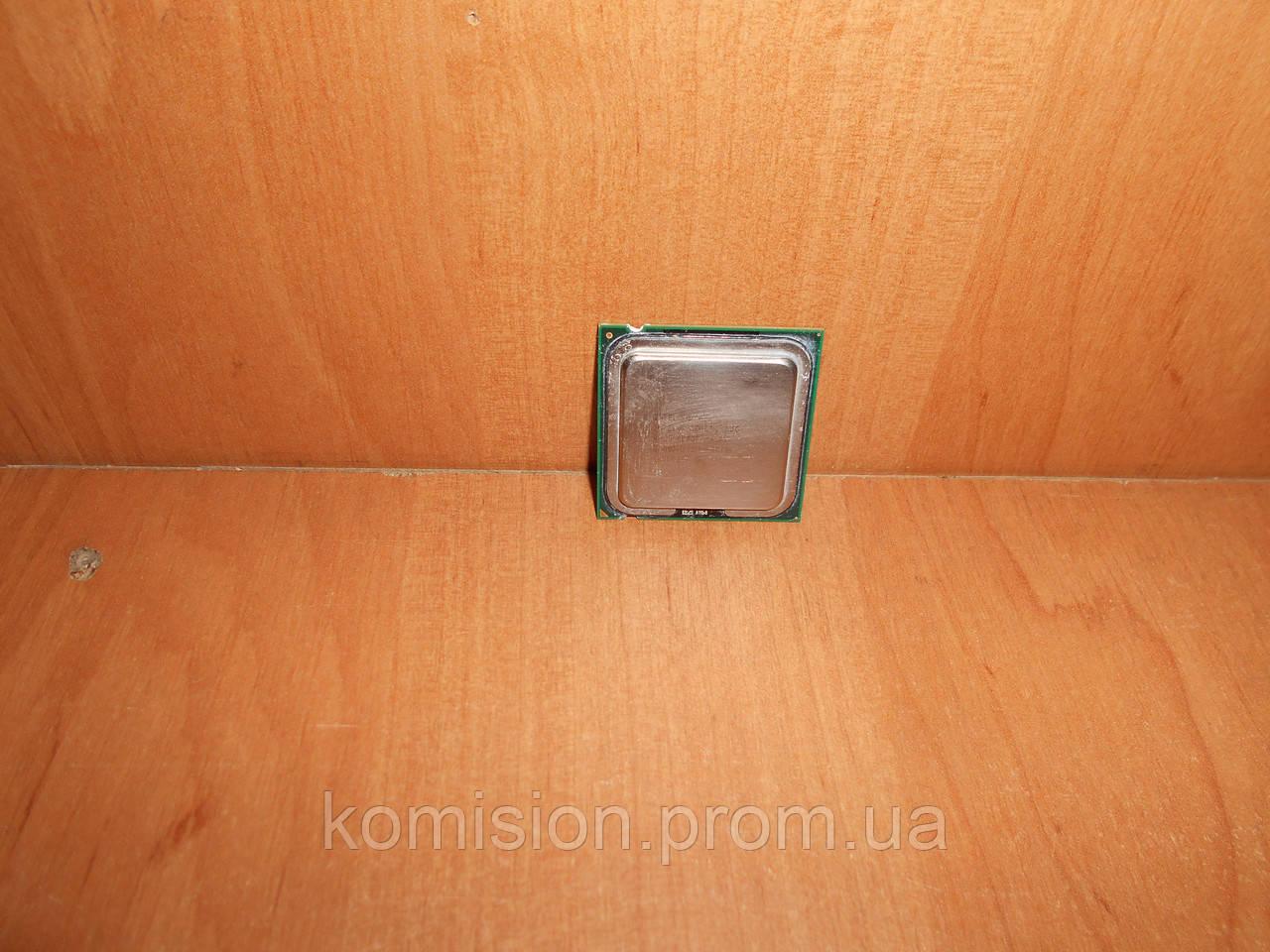 Процессор ntel Core 2 Duo E4400 Allendale 2 GHz s775