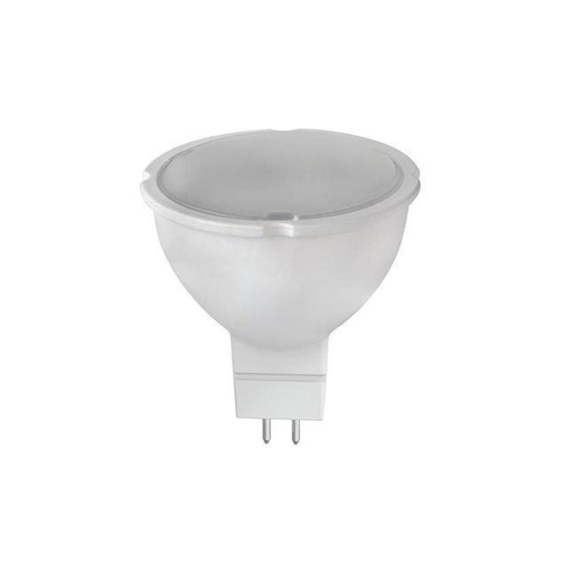 Светодиодная лампа FONIX-8 8W MR16 GU5.3 3000K Код.59410