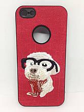 Чохол для iPhone 5/5s/SE Cute Dog