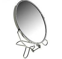 Зеркало на ножке двустороннее (D = 13см) №6
