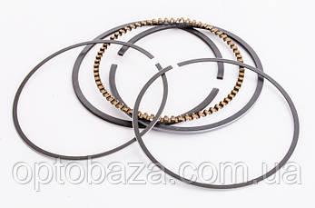 Кольца поршневые 68,75 мм для генераторов 2 кВт - 3 кВт, фото 2