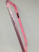 Бампер Apple iPhone 6/6s Pink