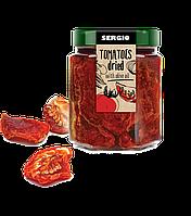 "Вяленые томаты ТМ ""Sergio"""
