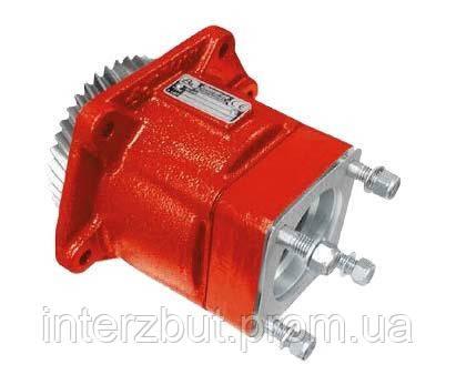 Коробка відбору потужності на двигун  Man D2866LF31, D2866LF34, D2866LF35, D2876LF06, D2866LF26 310 Hk, D2866L