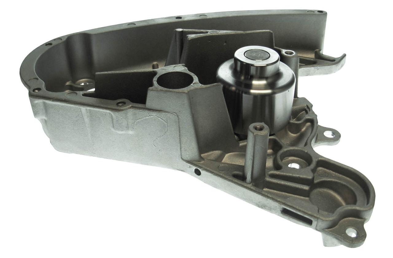 Водяной насос (помпа) Fiat Ducato 2.3JTD/Multijet 2002- Saleri SIL