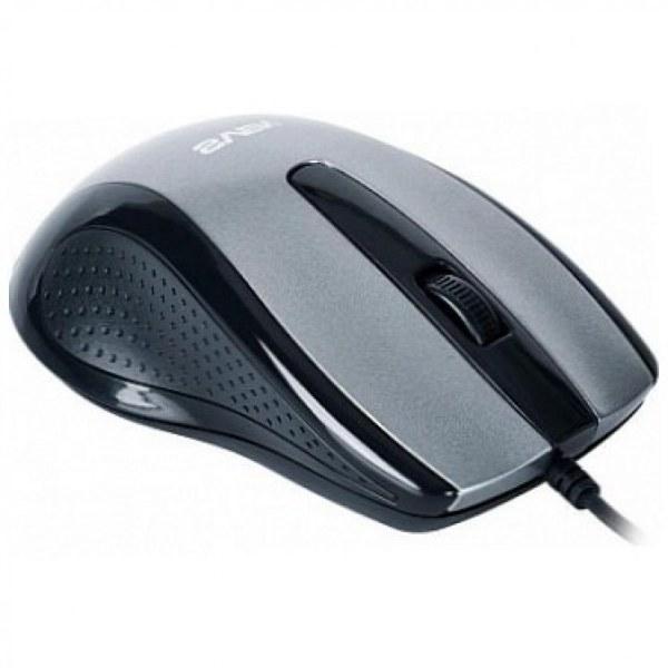 Мышь Sven RX-515 Silent Black