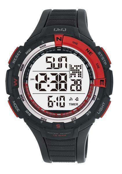 Наручные часы Q&Q M131J001Y