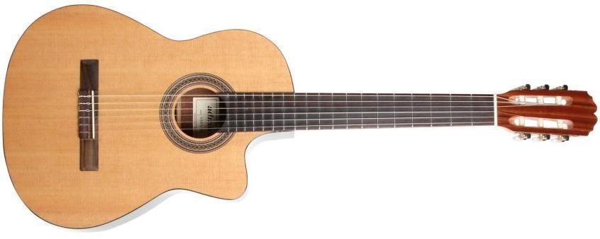 Класична гітара ADMIRA SARA EC із звукознімачем