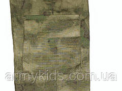 Брюки детские Кадет для мальчиков камуфляж A-TACS, фото 2