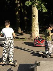 Брюки детские Кадет для мальчиков камуфляж Спецназ, фото 2