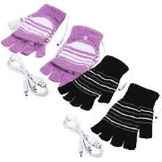 Перчатки и варежки с подогревом