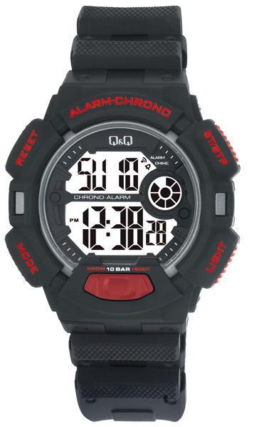 Наручные часы Q&Q M132J004Y