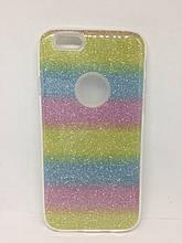 Чохол iPhone 6/6s Rainbow Dream