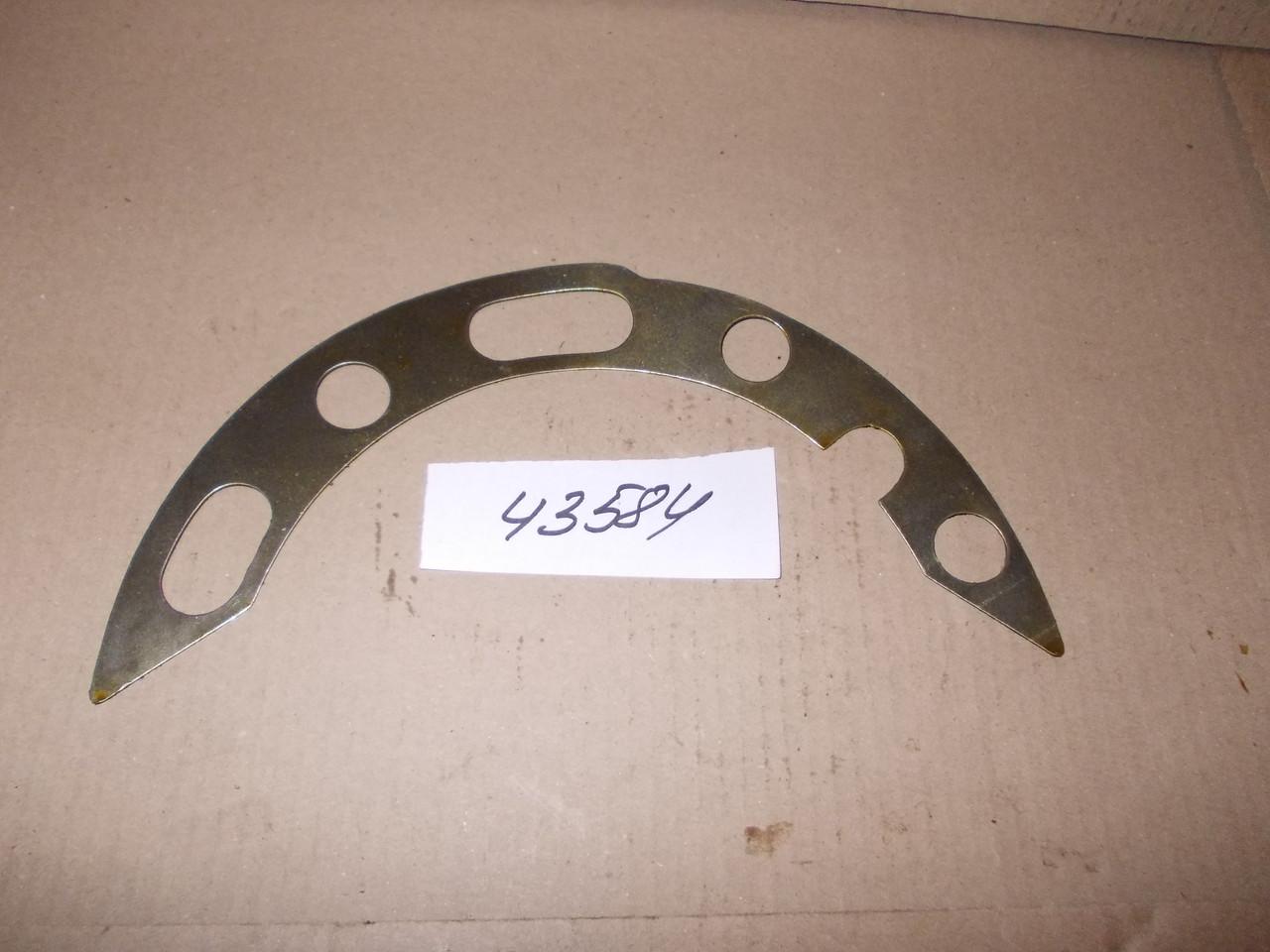 Прокладка регулировочная переднего моста (дифференциала) МТЗ-82-1523 (0,2 мм.); 52-2303028