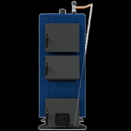 Твердотопливный котел НЕУС-КТМ 15 кВт, фото 2