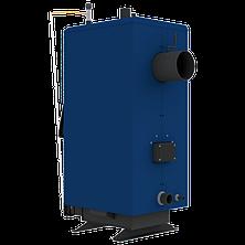 Отопительный твердотопливный котел НЕУС-КТМ мощностью 19 кВт, фото 2
